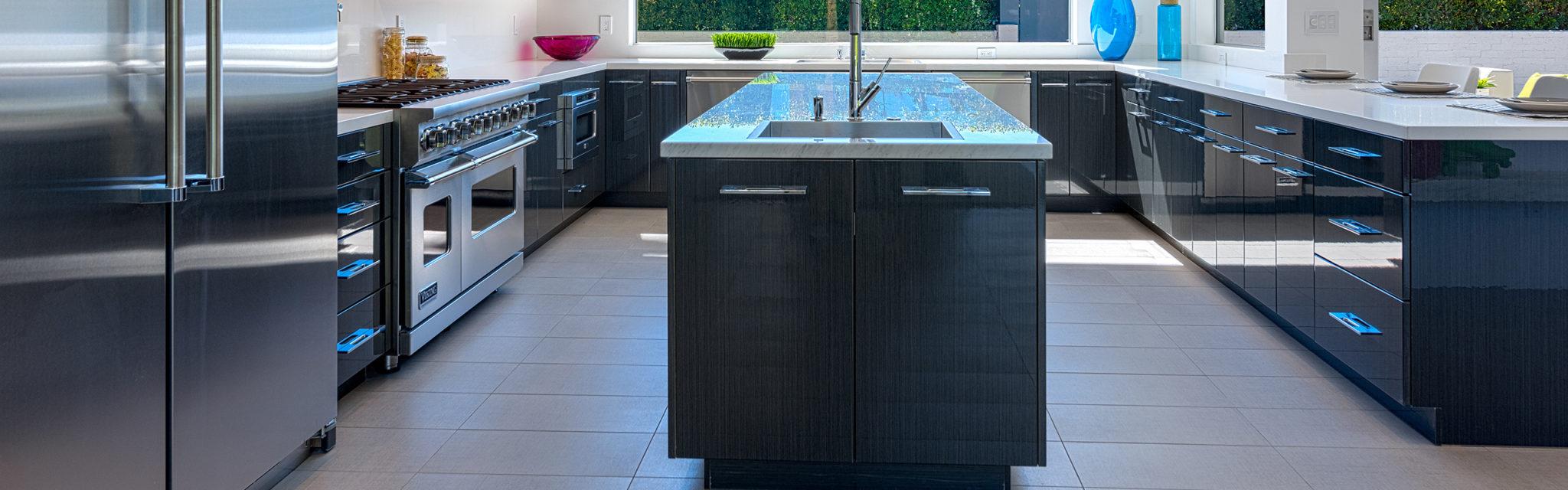 Modern Kitchen Remodel Style for 2019 Las Vegas