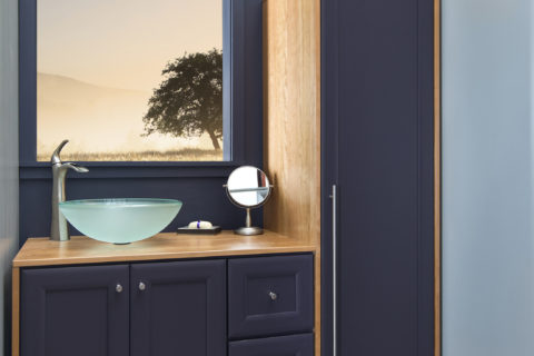 Custom Bathroom Cabinet Designs Las Vegas
