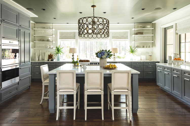 Kitchen Remodeling Checklist 2019