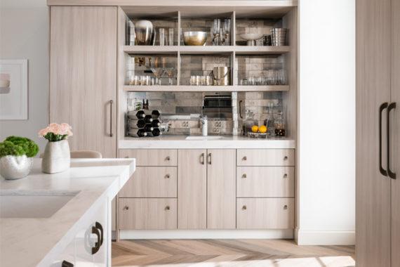 Modern Kitchen Cabinet Designs for 2019