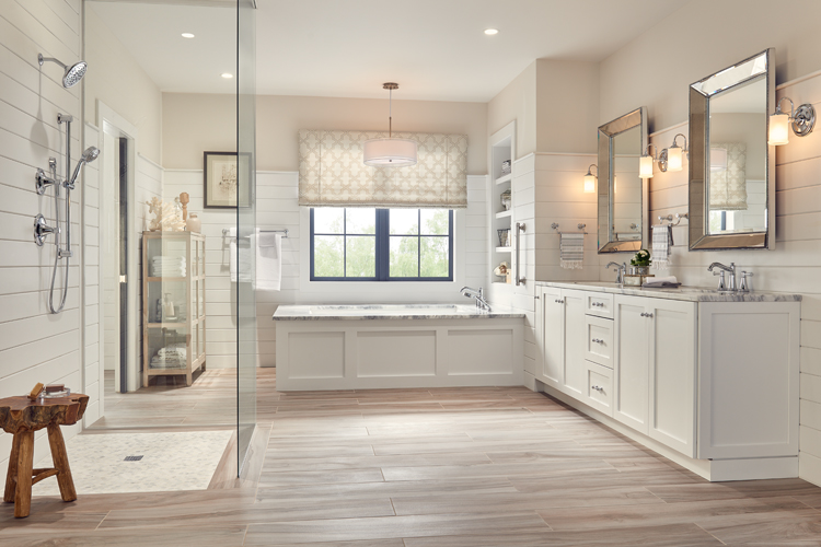 BATHROOM CABINETRY REMODELING IDEAS FOR 2020