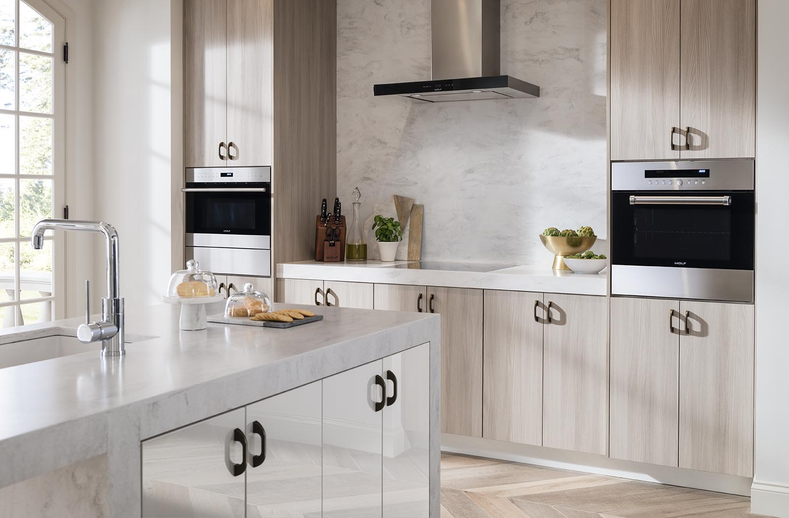 Modern Kitchen Designs By Element in 2019