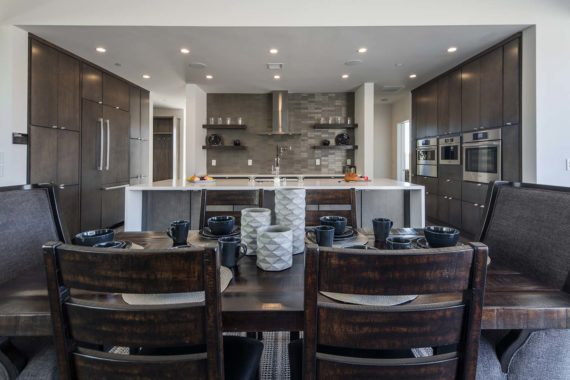 Custom Kitchen Remodeling Ideas for 2019 in Las Vegas