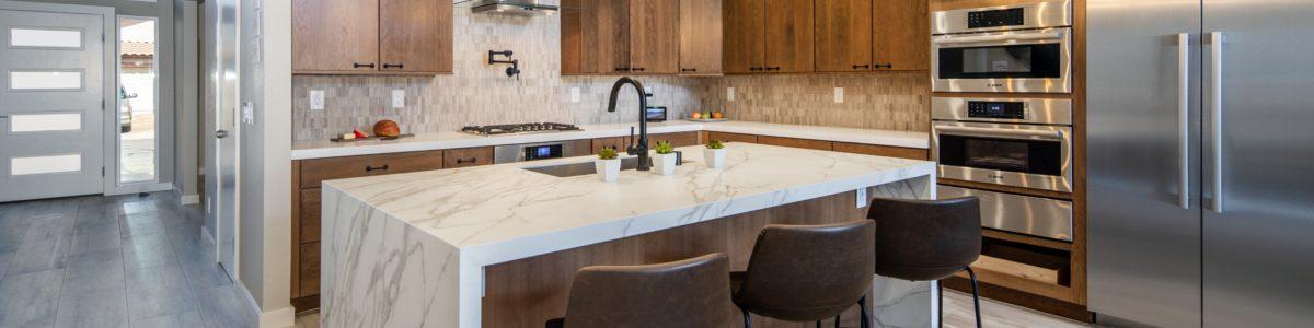 Custom Kitchen Designer in Las Vegas