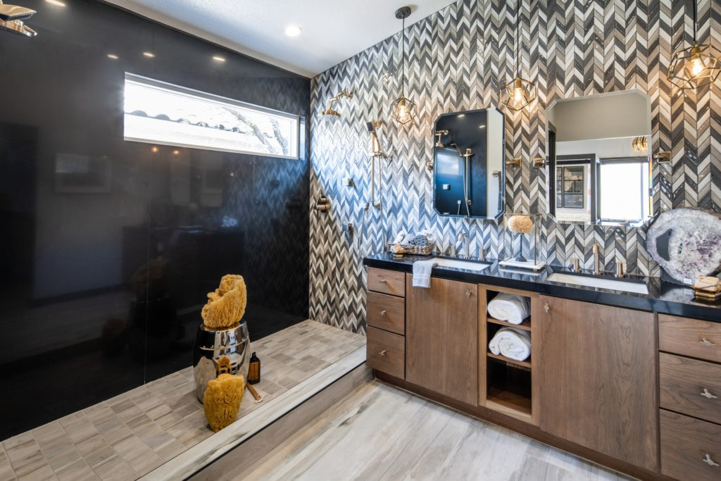 Las Vegas Bathroom Design And Remodeling
