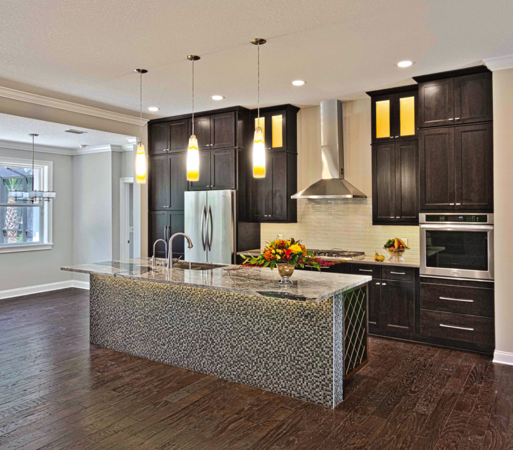 Luxurious Las Vegas Kitchen Design Contractor