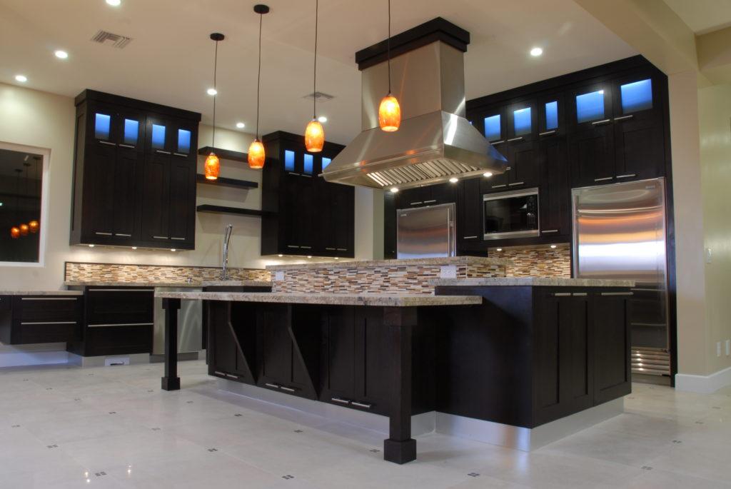 Las Vegas Kitchen Design And Remodeling