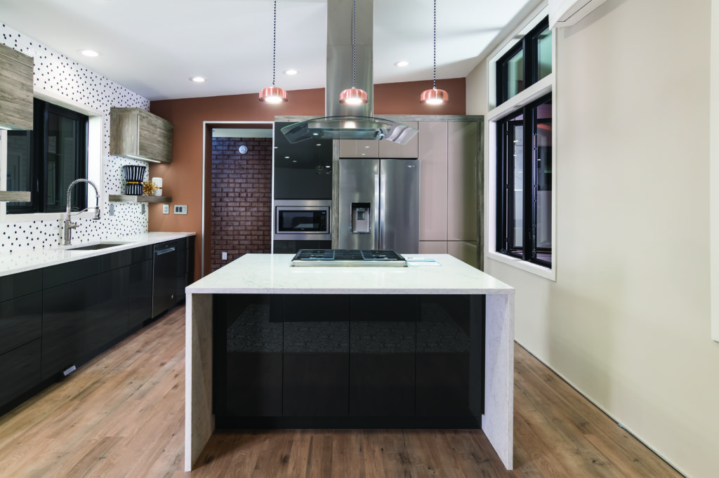 Kitchen Remodeling Investment and ROI in Las Vegas Nevada