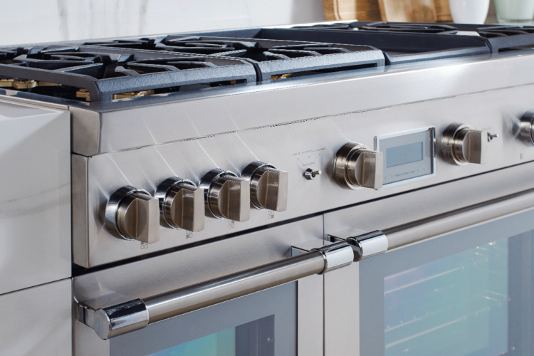 Appliance technology advancements over the past 10 years