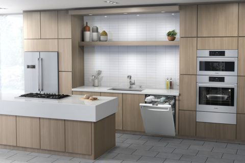 Bosch Luxury Appliances