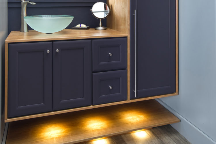 CABINET REMODELING TRENDS FOR SPRING 2021