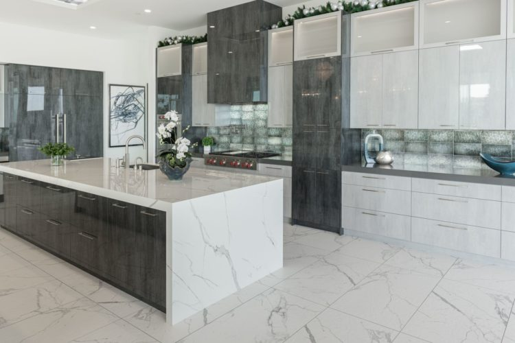 WHY GRANITE COUNTERTOPS?