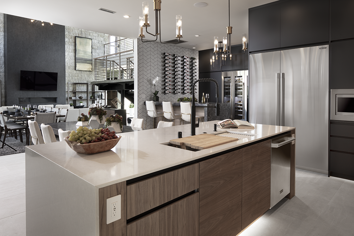 Custom Kitchen Remodel Ideas Las Vegas
