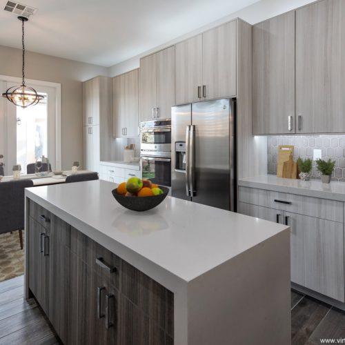 Beautiful Remodeled Kitchen Design