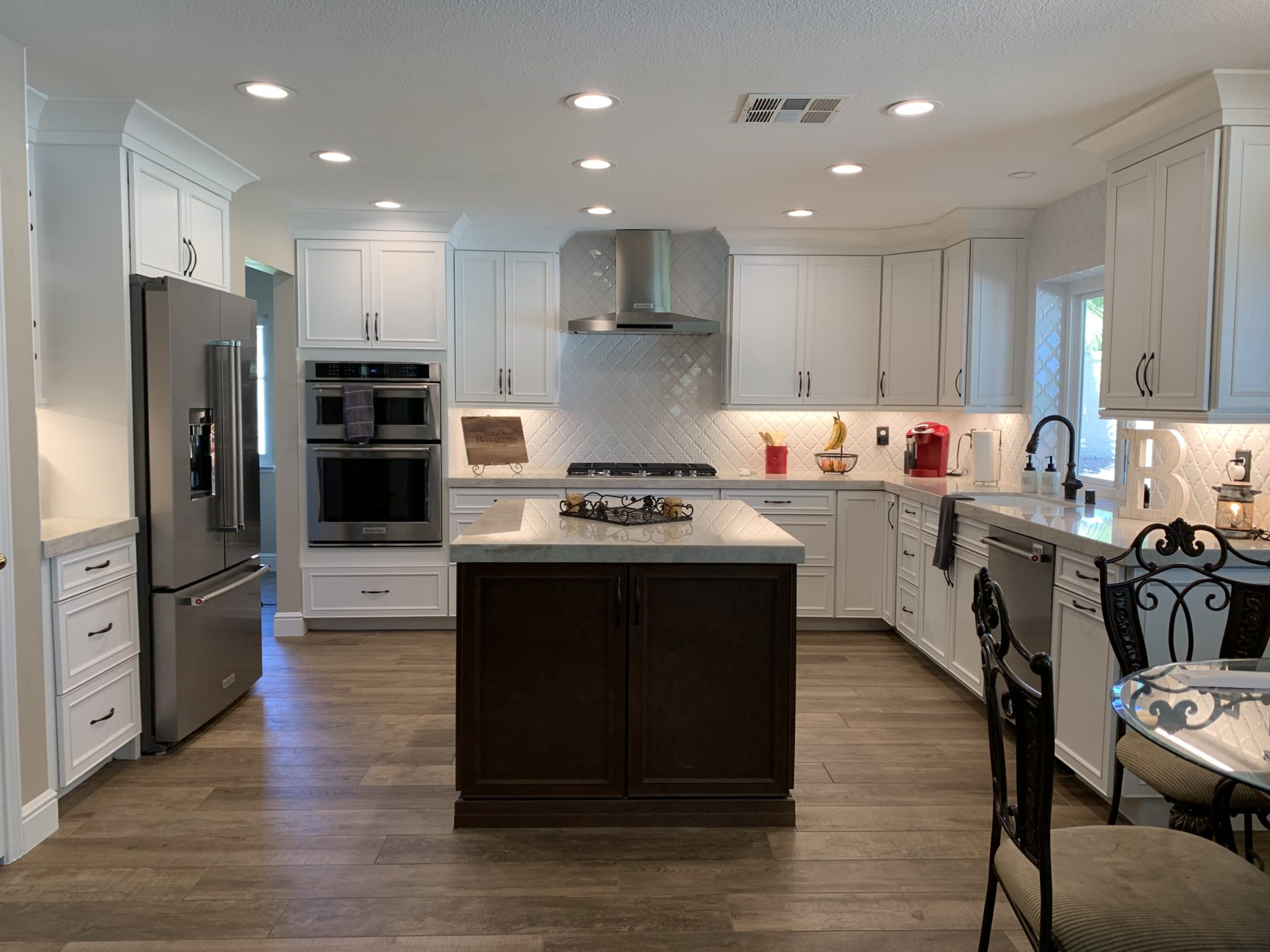 2020 Modern Renovation of a Home on Bermuda Dunes in Las Vegas