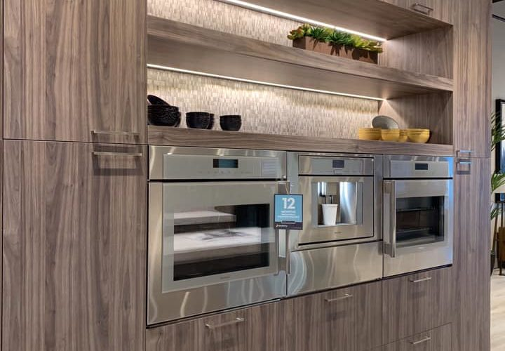 luxury kitchen appliances in 2021