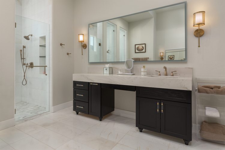 BATHROOM Remodeling TRENDS FOR 2021