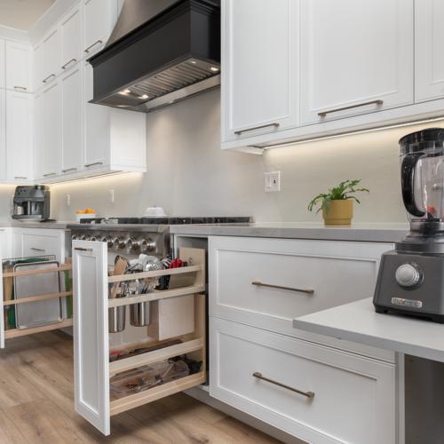 Henderson Luxury Cabinet Layout Ideas for 2021